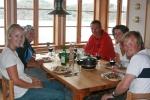 Anette, Kristin, Lars, Nathalie og Mathias