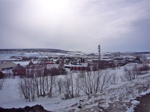 Kautokeino City