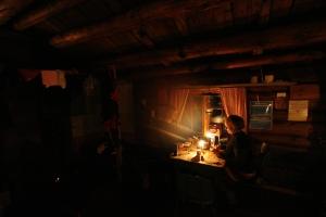 Middag i Nordbua